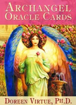 大天使オラクルカード上級