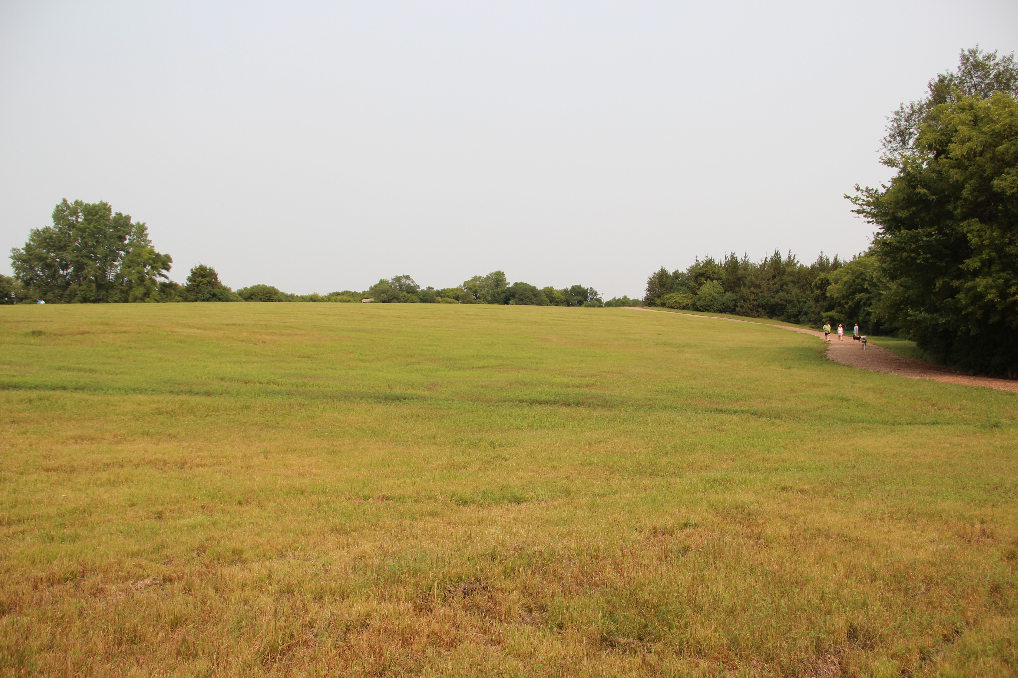 Photo of vacant land in bloomington minnesota