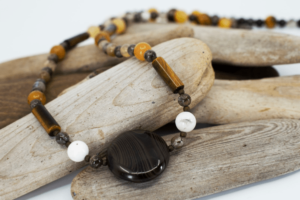 CYPRESS DREAM NECKLACE