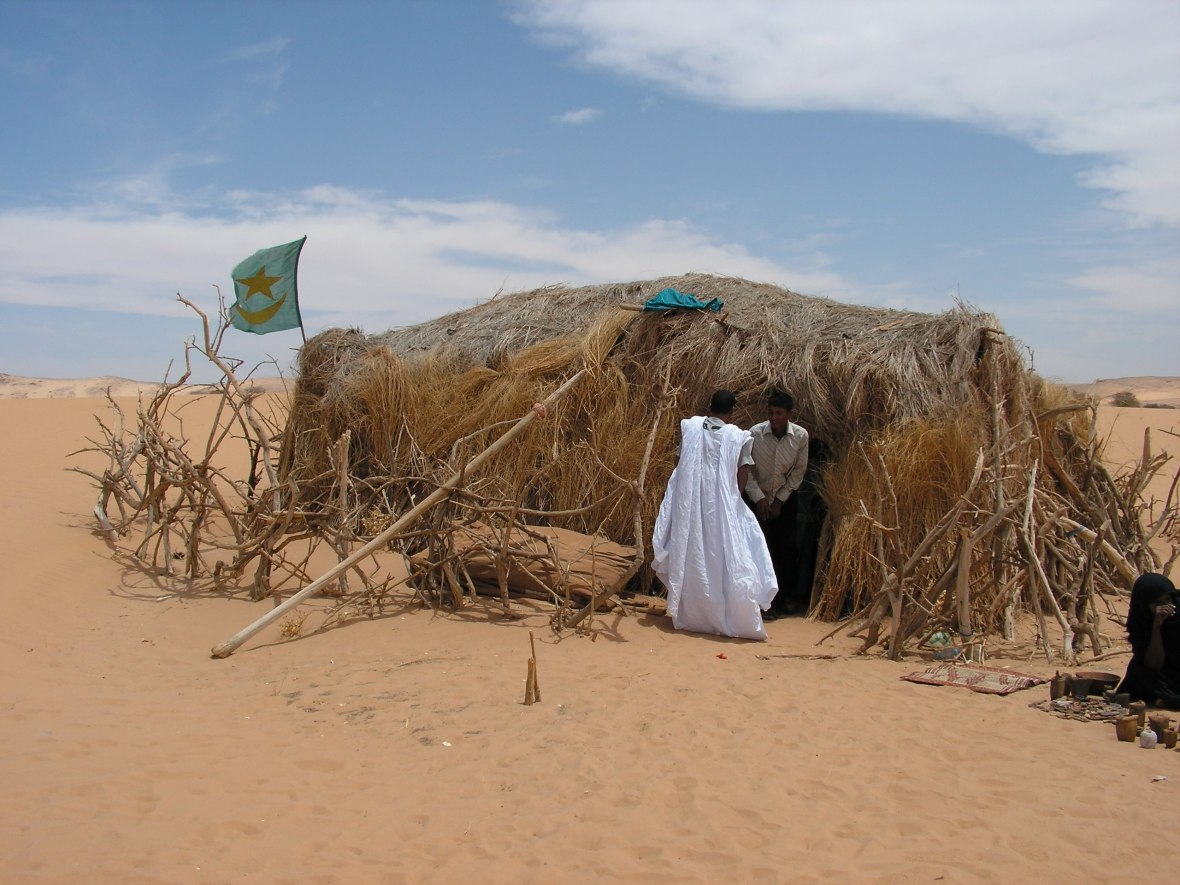 Voyage en Mauritanie – 2006