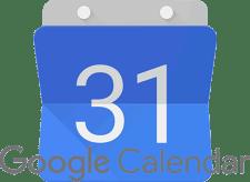 GSuite Calendar