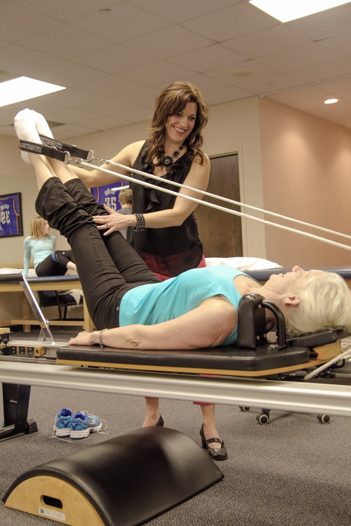 Womens Health  Pelvic Treatments  Orion Physical Therapy