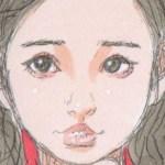 【女の子イラスト】ツインテールの女の子