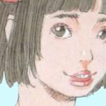 角(つの)っ娘のイラスト/女の子イラスト