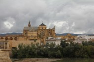 The magnificent Mezquita