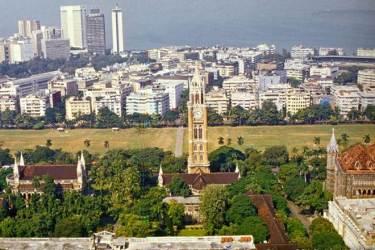 Mumbai s Victorian Gothic Art Deco buildings get UNESCO World Heritage tag OrissaPOST
