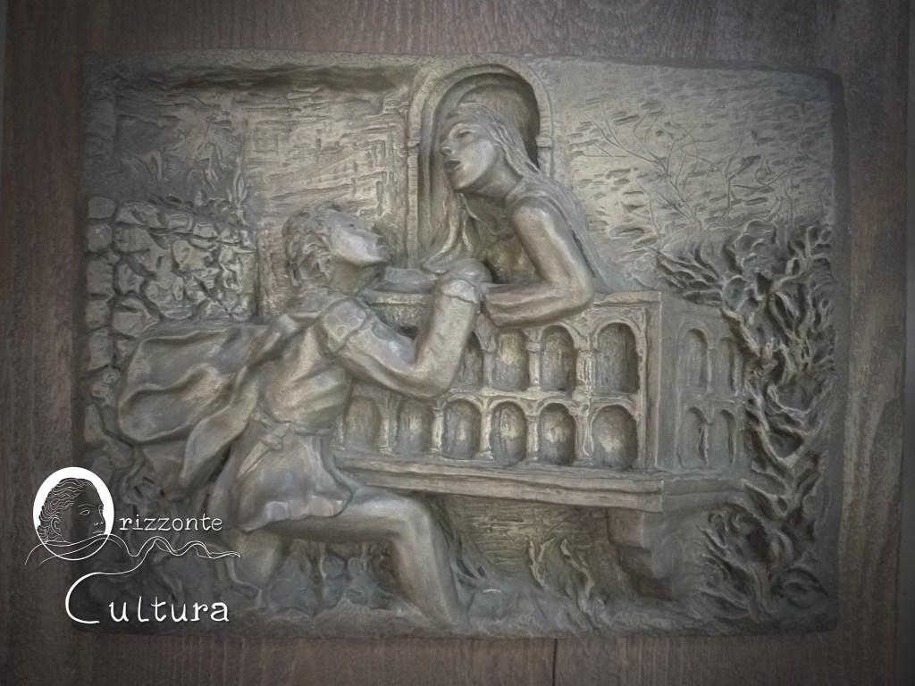 Romeo e Giulietta - Orizzonte Cultura (ph. Ilenia Maria Melis)