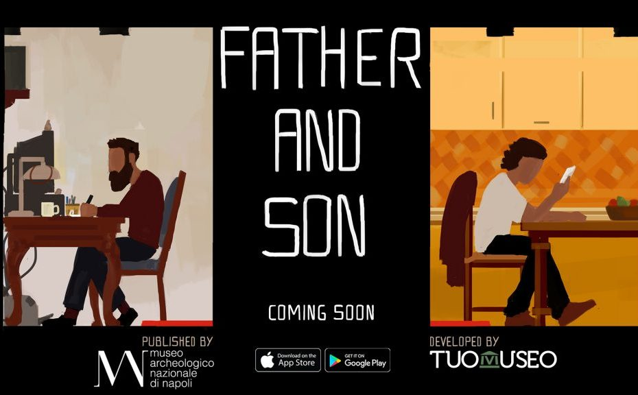 Father and Son presentazione