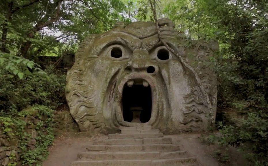 Bomarzo Patrimonio UNESCO