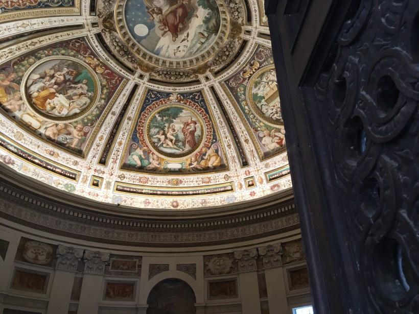 Palazzo Farnese dimora d'epoca