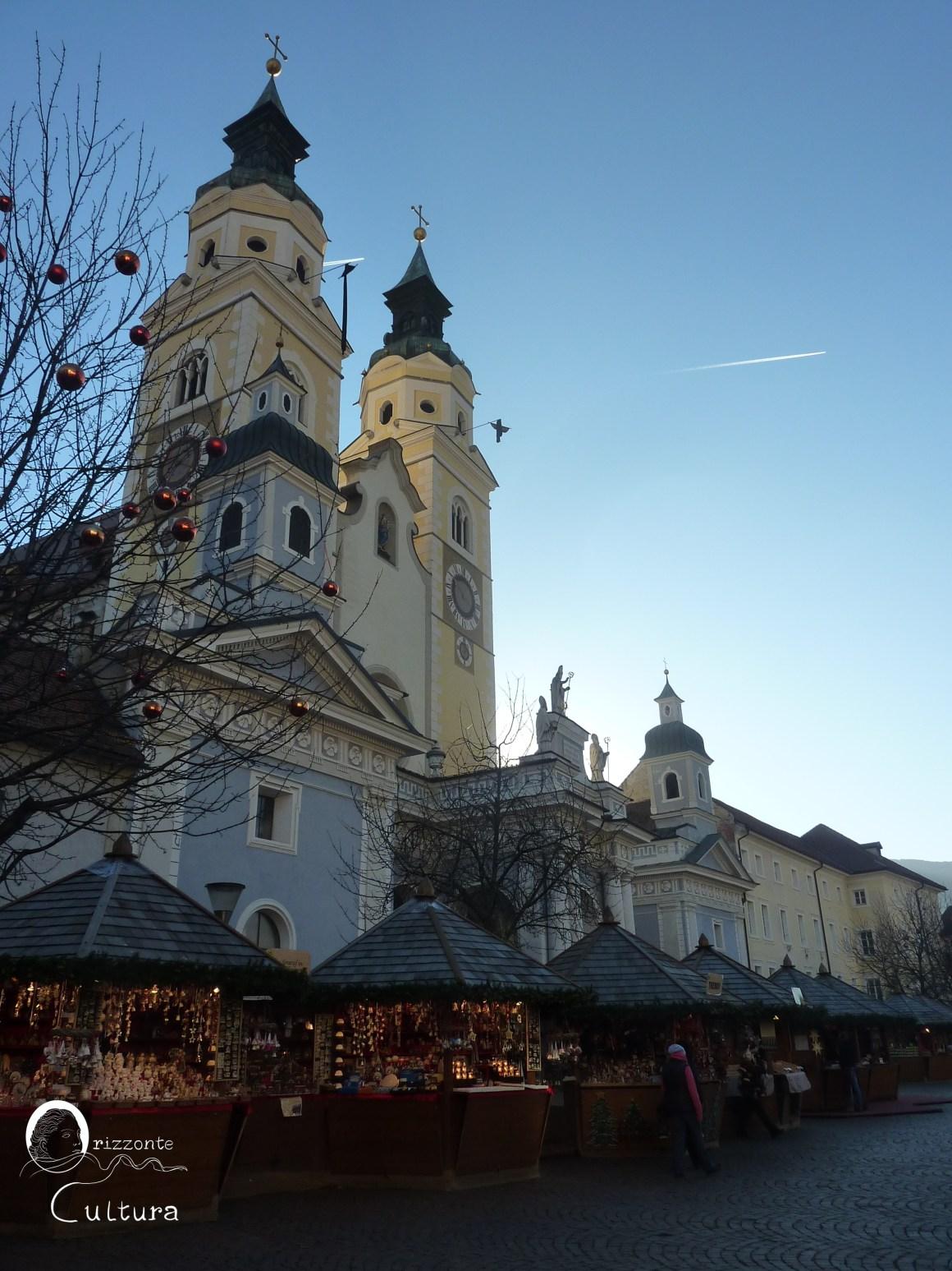 Bressanone, Mercatino di Natale - Orizzonte Cultura