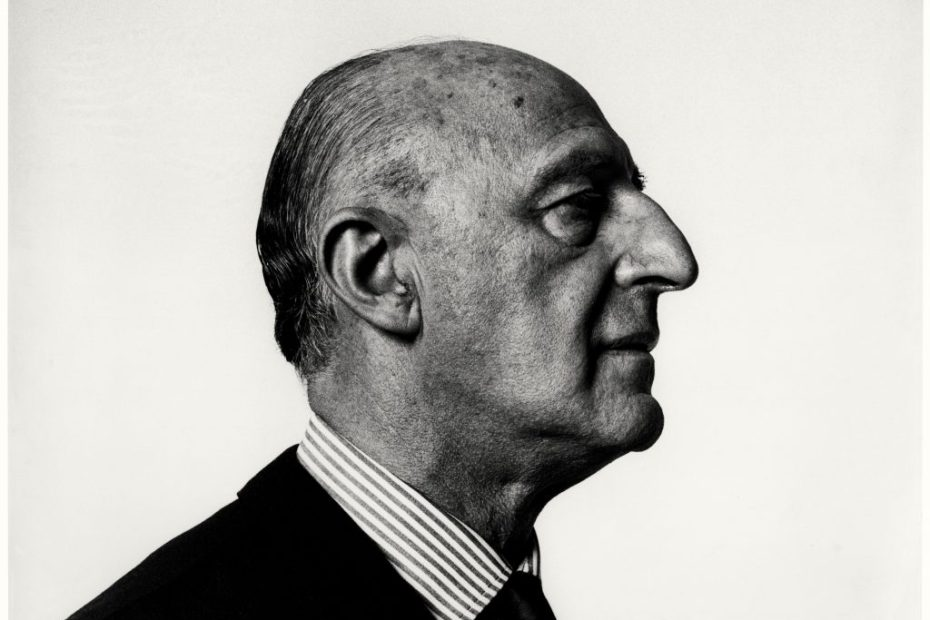 Gillo Dorfles Milano 1966