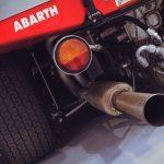 Verona Legend Cars Abarth