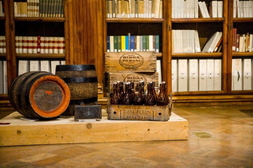 Acqua e Birra per Roma Capitale