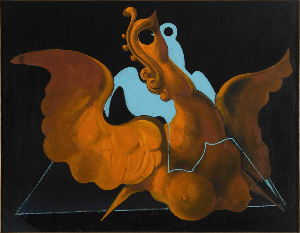 Ernst Max, Chimère - Da Magritte a Duchamp