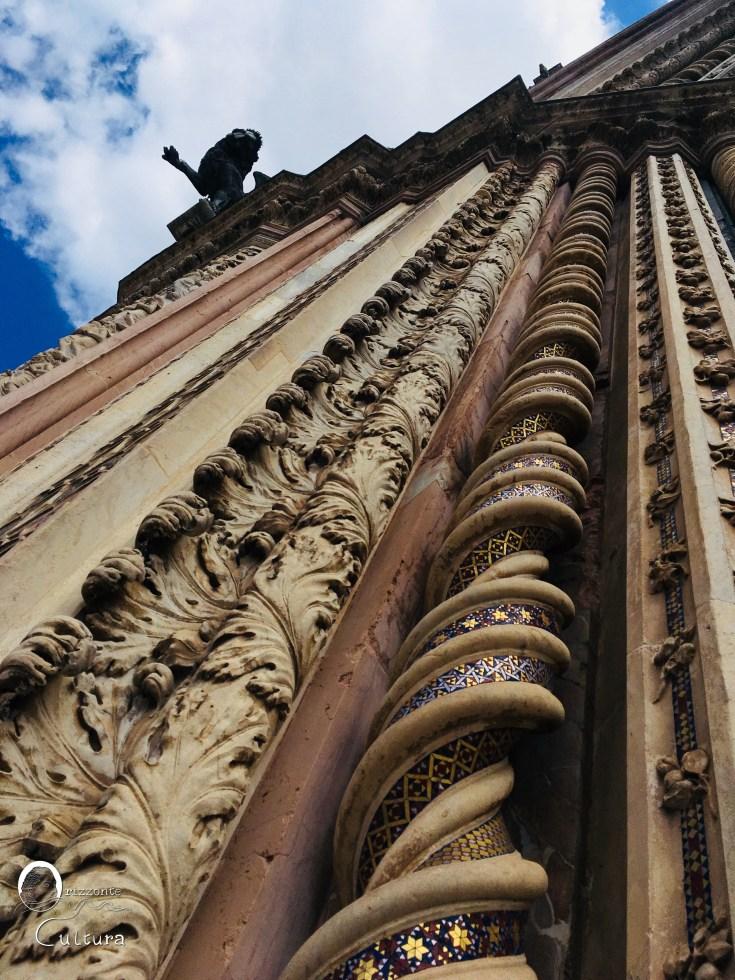 Duomo di Orvieto_Umbria in 5 tappe: cosa vedere tra Orvieto e Montefalco - Orizzonte Cultura (ph. Ilenia M. Melis)