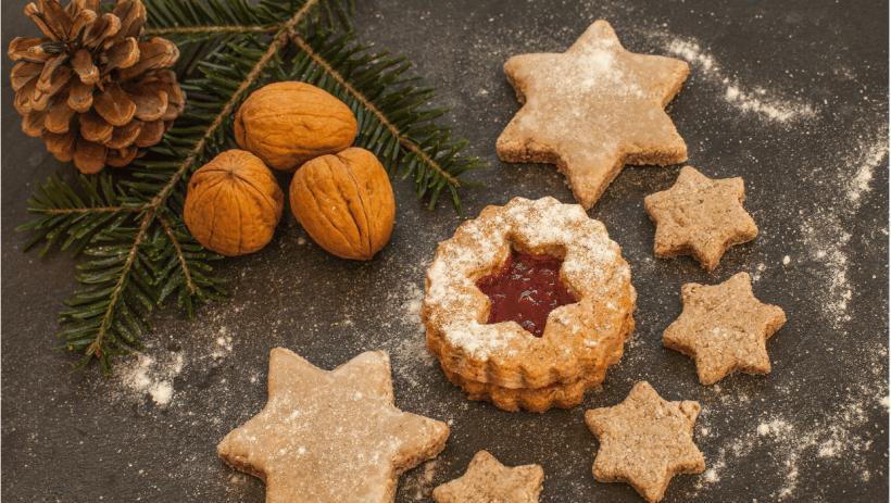 Dolci della tradizione natalizia