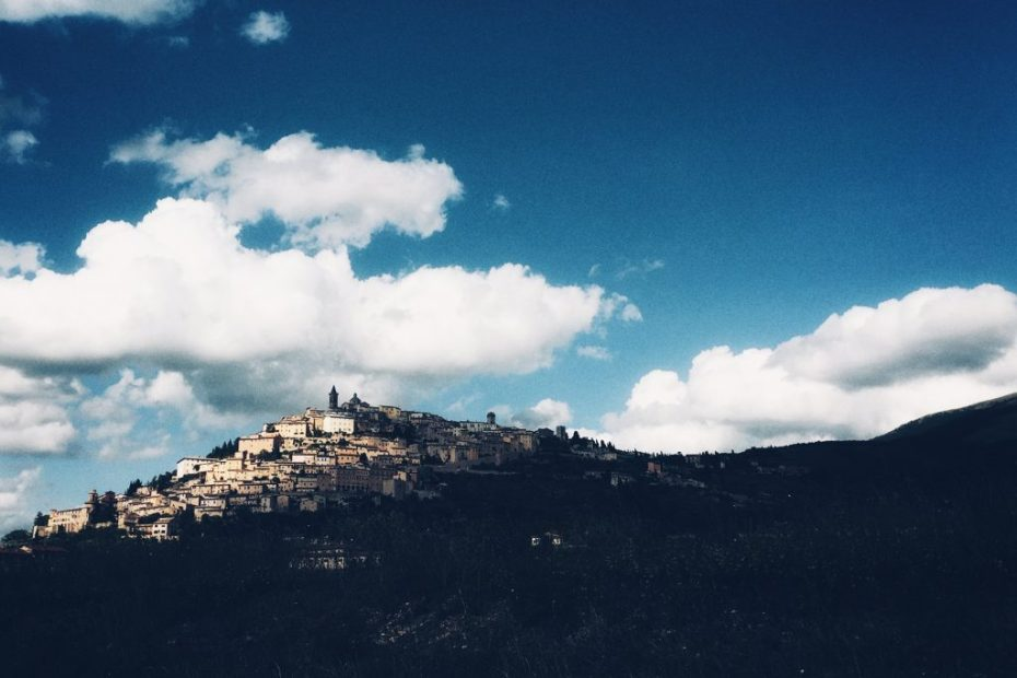 Trevi Umbria cosa vedere