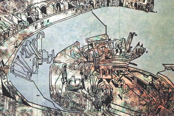 Gerhard Gutruf Viaggio nel Colosseo