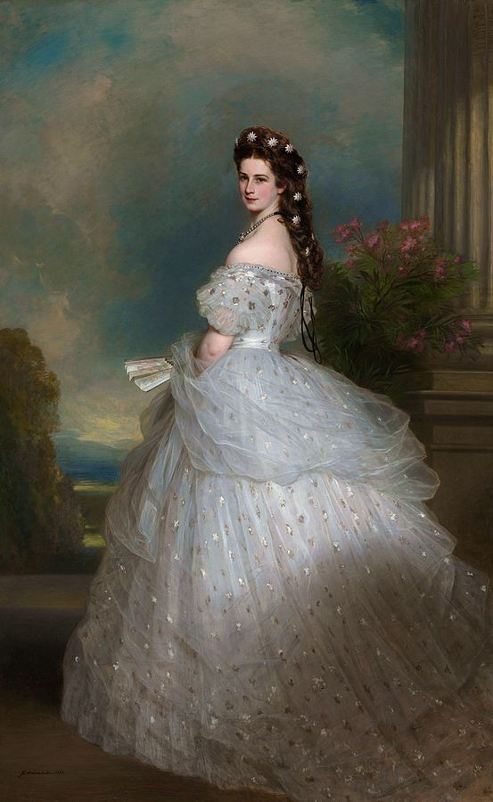 Elisabeth_of_Austria_by_Franz_Xaver_Winterhalter