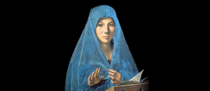 Antonello da Messina, agenda mostre