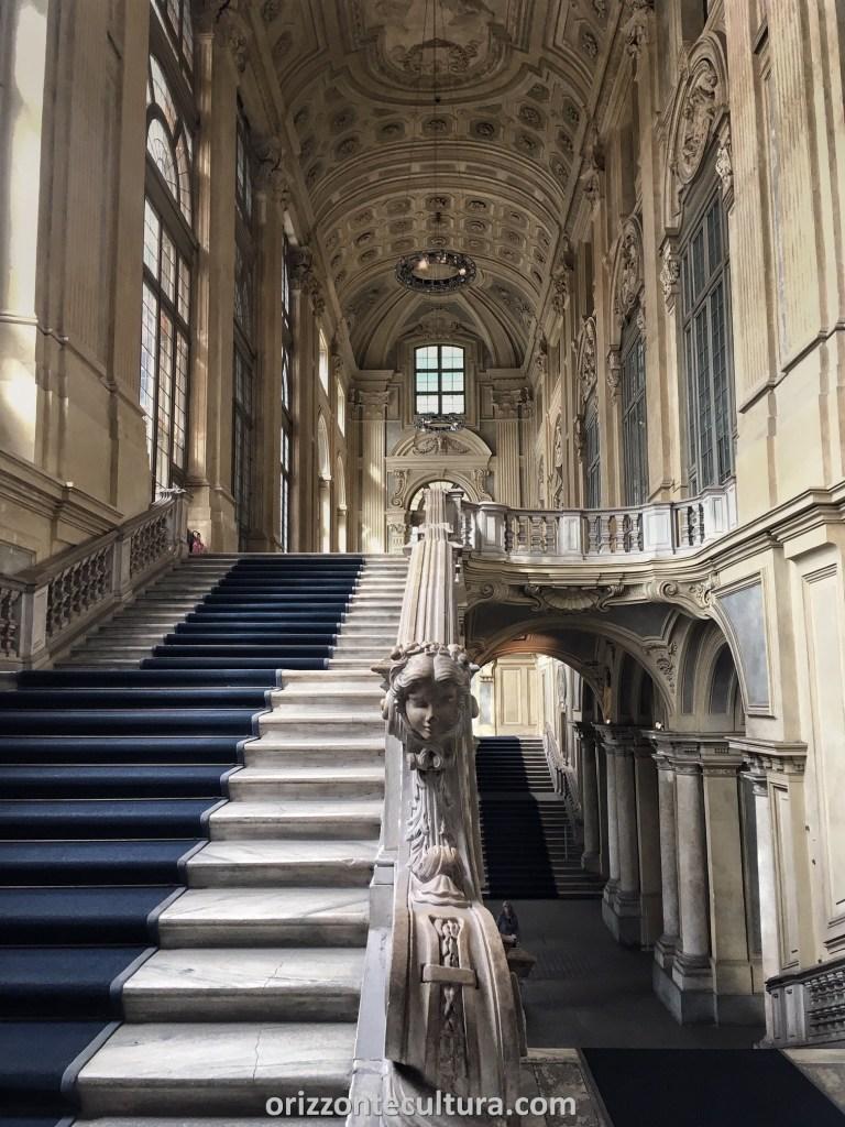 Palazzo Madama, Weekend a Torino cosa visitare