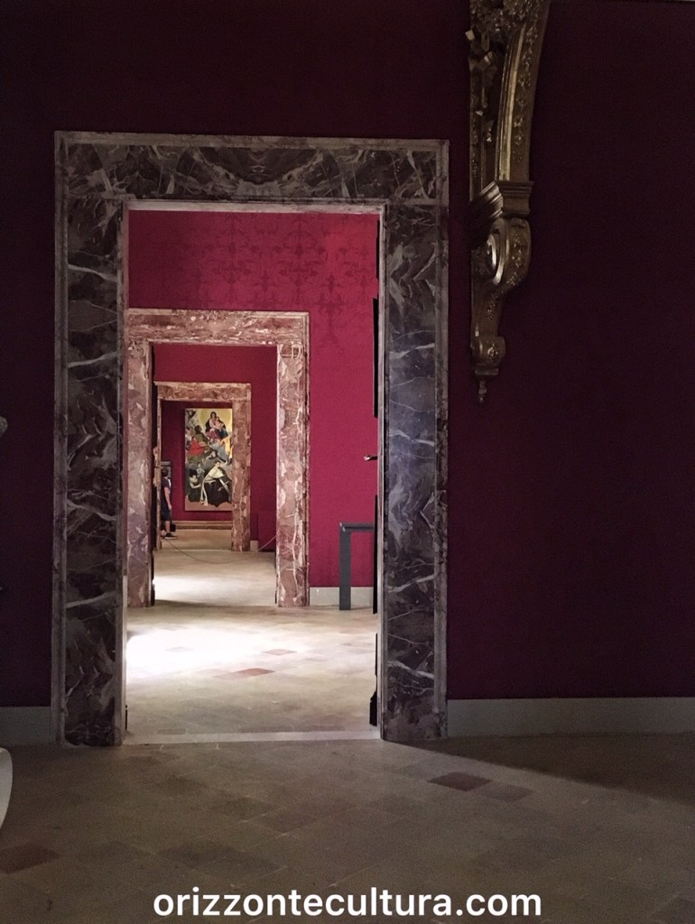 Musei Civici di Palazzo Buonaccorsi Macerata
