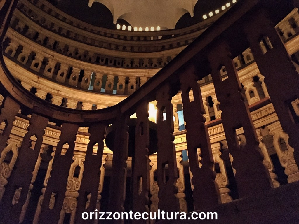 Palazzo Bo Teatro Anatomico, itinerario weekend Padova cosa vedere