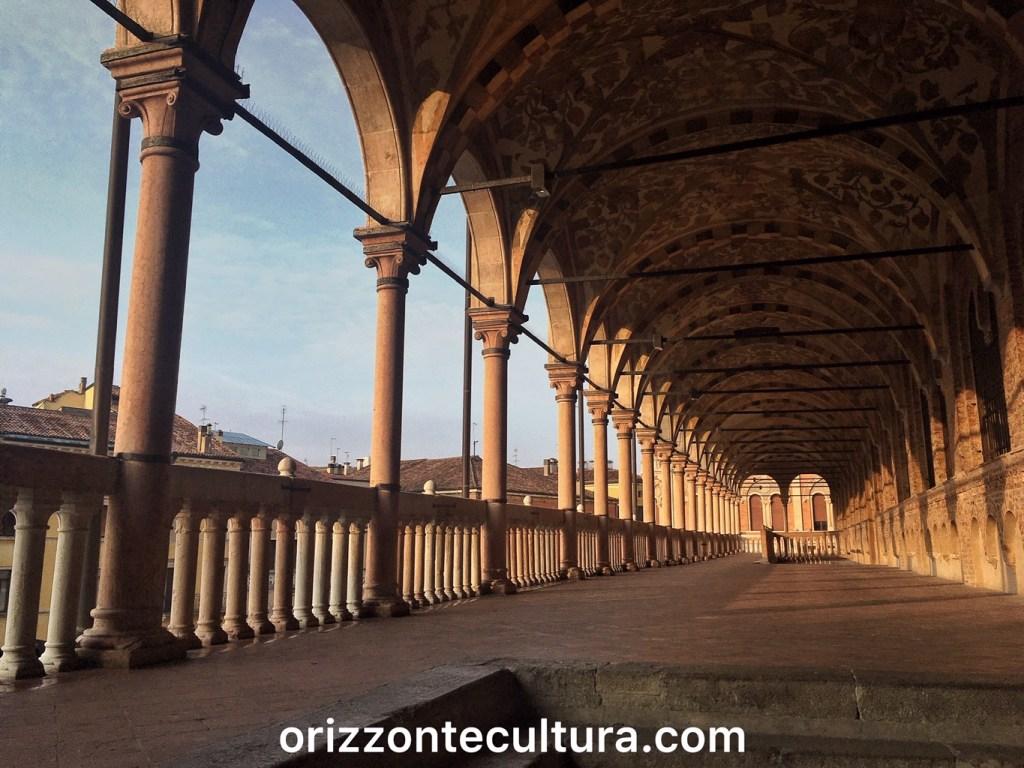 Palazzo della Ragione, itinerario weekend Padova cosa vedere