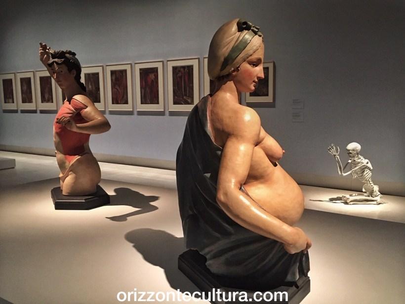 Le Sublimi anatomie in mostra al Palazzo delle Esposizioni