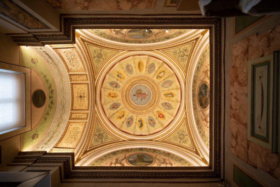 I capolavori del Seicento a Palazzo Barberini in un nuovo allestimento
