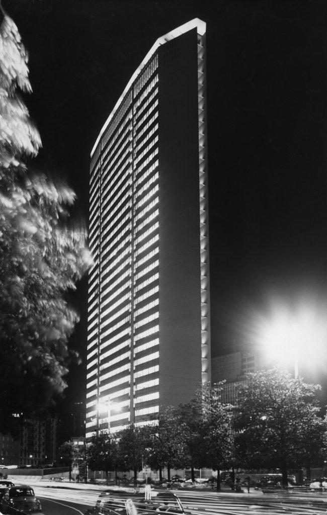 Torre Pirelli, MAXXI Gio Ponti amare architettura