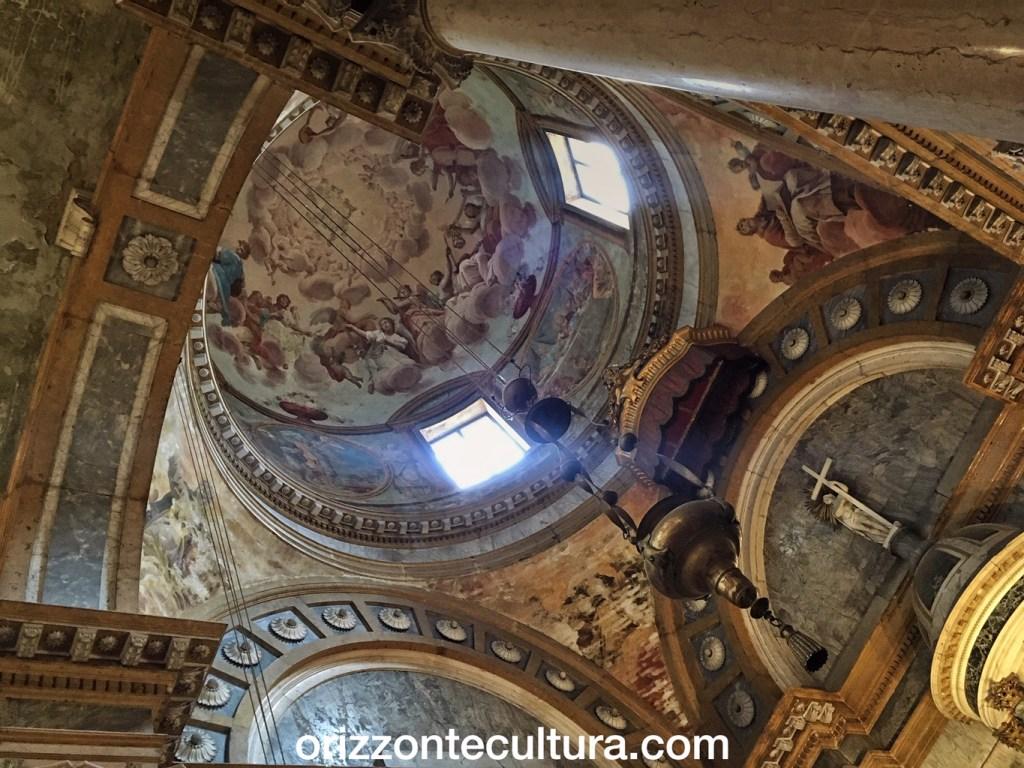 Reggia di Colorno, Cappella Ducale di San Liborio