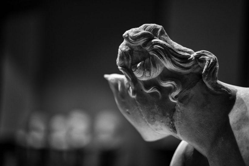 Frammenti, fotografie di Stefano Cigada in mostra