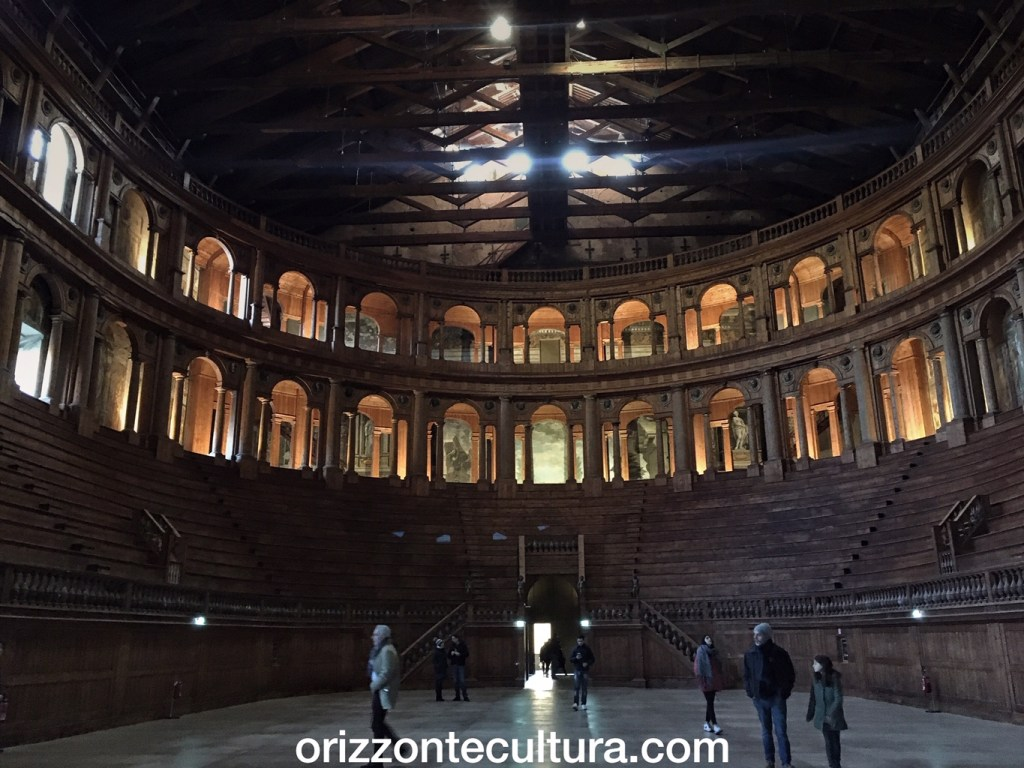 Teatro Farnese di Parma, Visitare Parma in 3 giorni itinerario tra arte e buon cibo