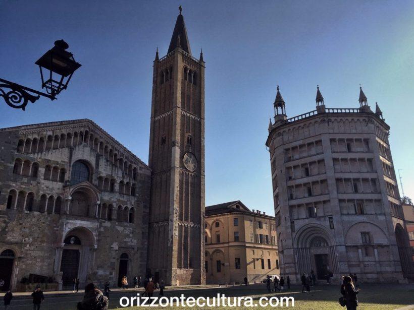 Visitare Parma in 3 giorni itinerario tra arte e buon cibo