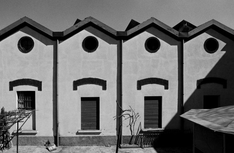 Gabriele Basilico. Metropoli, le città in mostra al Palazzo delle Esposizioni