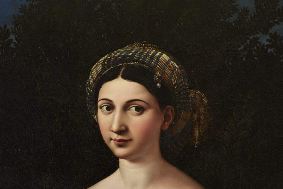 A Roma la grande mostra su Raffaello alle Scuderie del Quirinale