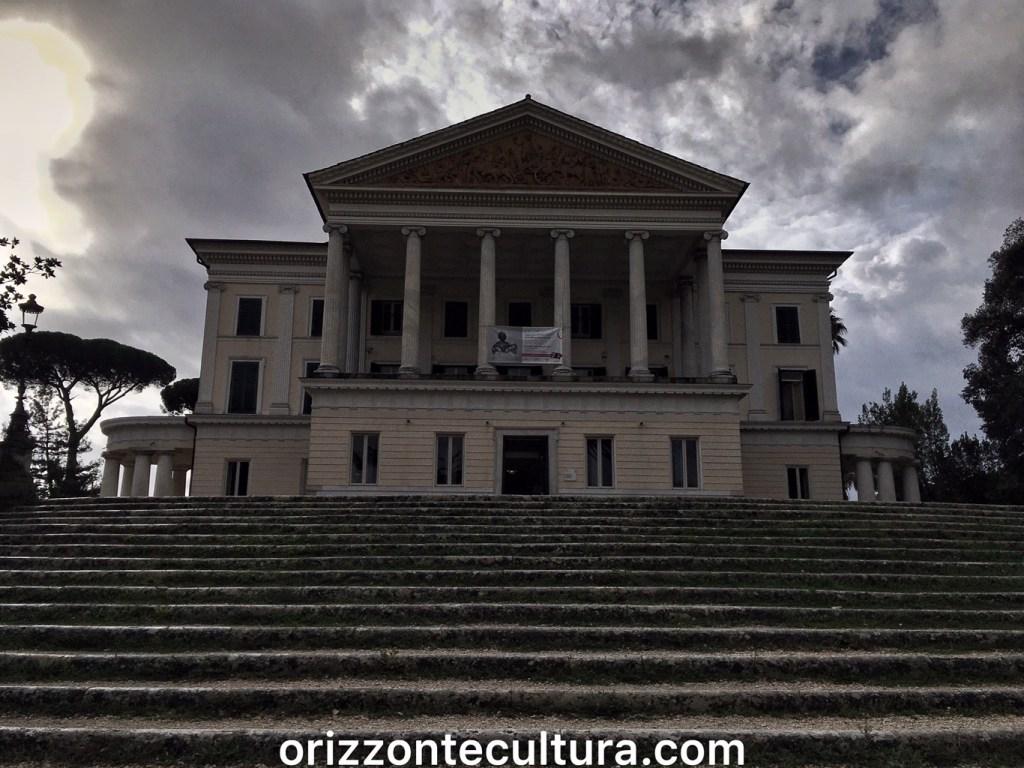 Casino Nobile Villa Torlonia Roma