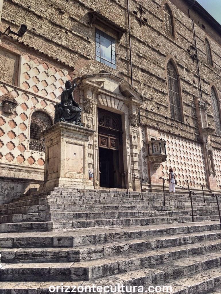 Cattedrale di San Lorenzo, Perugia, Visitare Perugia in 1 giorno