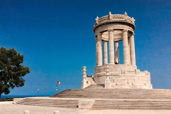 Cosa visitare ad Ancona itinerario di 1 giorno