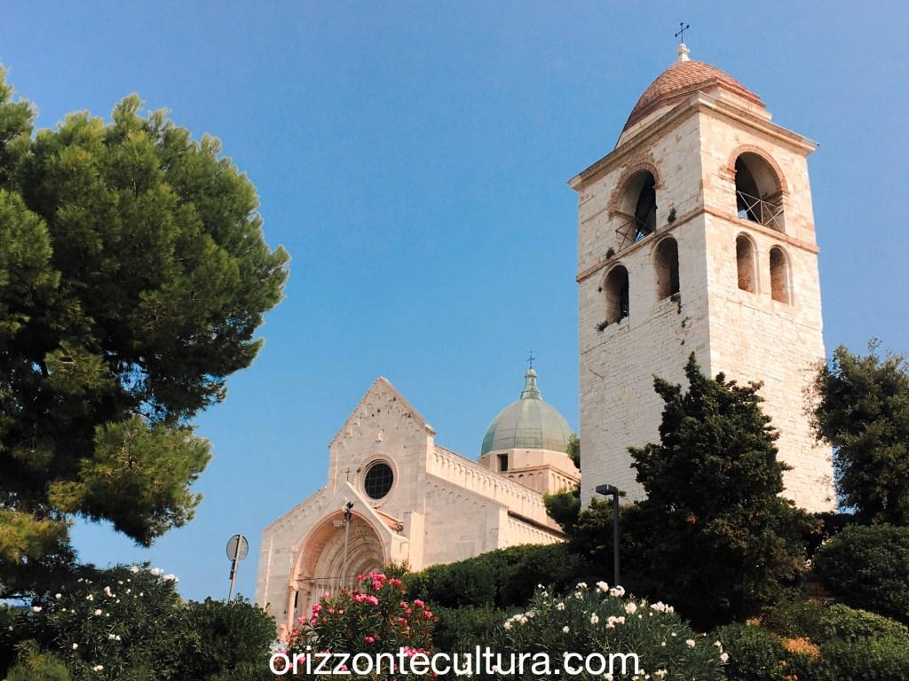 Duomo di San Ciriaco, cosa visitare ad Ancona itinerario di 1 giorno