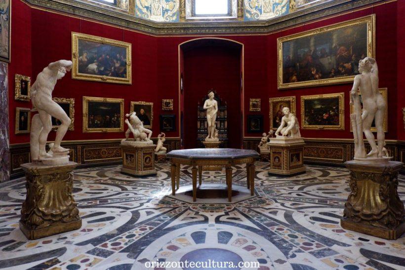 10 opere imperdibili alla Galleria degli Uffizi