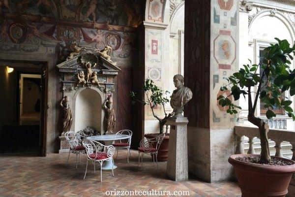 5 musei poco conosciuti da visitare a Roma