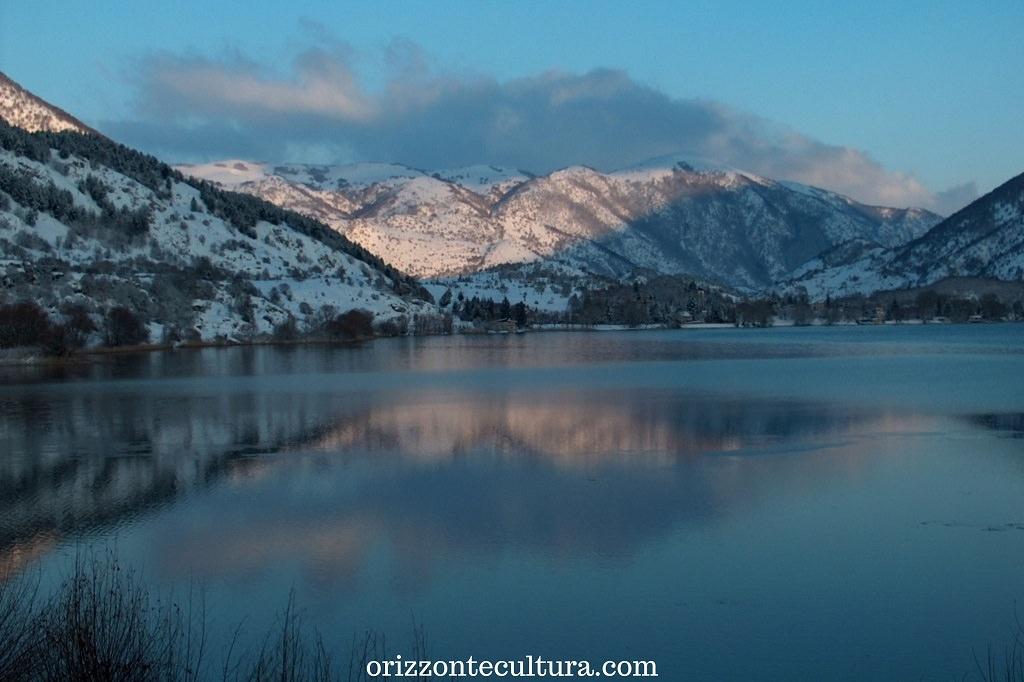 Lago di Scanno, cosa vedere a Scanno