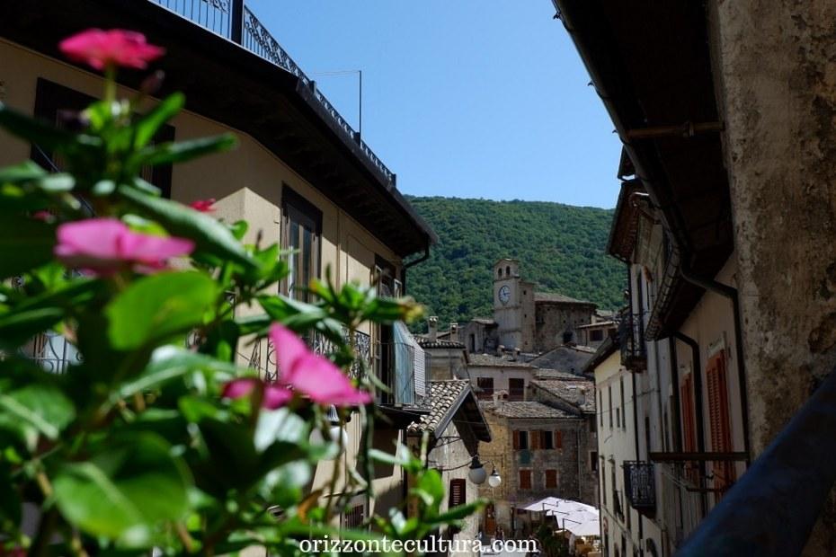 Scanno cosa visitare in uno dei borghi più belli d'Italia