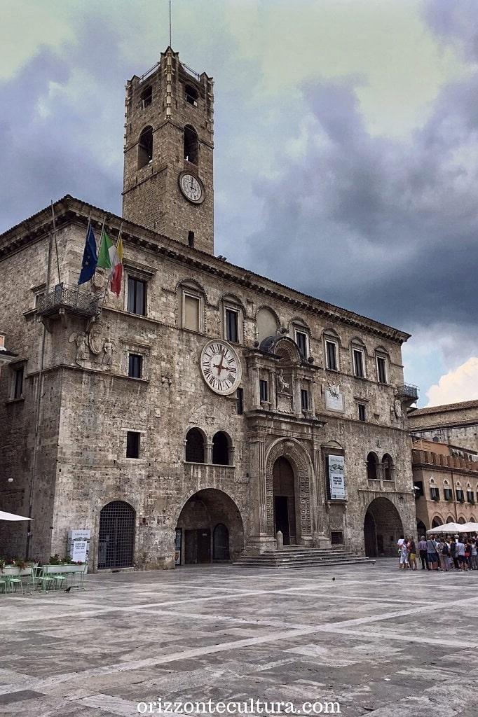 Ascoli Piceno, città italiane da visitare inverno