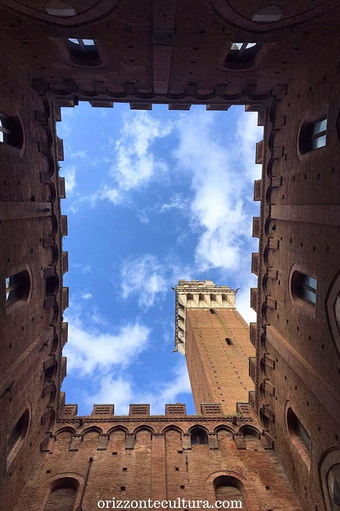 Il centro storico di Siena, 15 siti Unesco visitare Italia