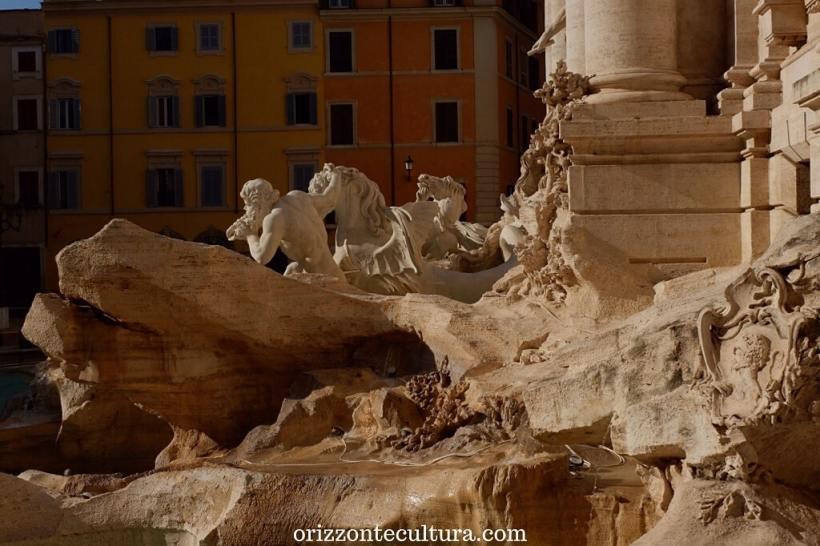 Le 7 fontane più belle di Roma