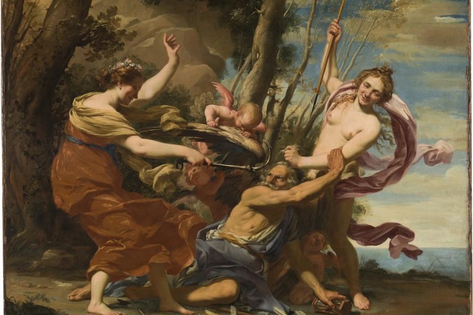 Vouet, Tempo Barocco la mostra a Palazzo Barberini